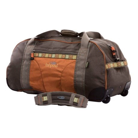 90L Bumpy Road Cargo Duffel Bag – Large