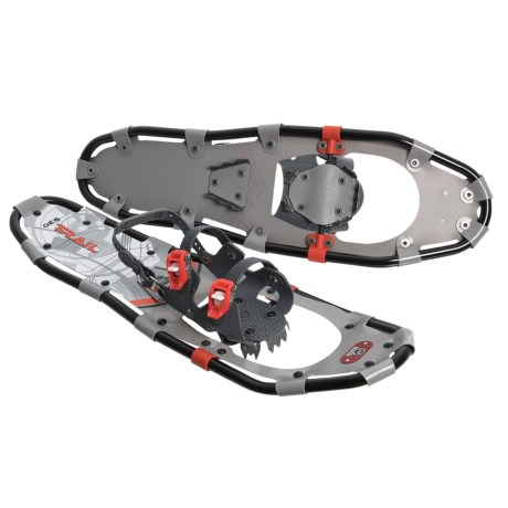 Image of 930 Trail Snowshoes with Ratchet Bindings - 30?