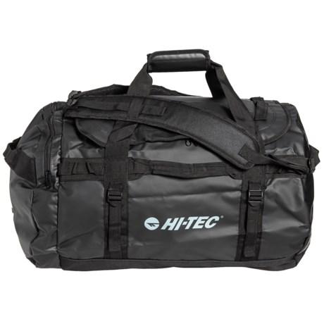 Image of 95L Duffel Bag