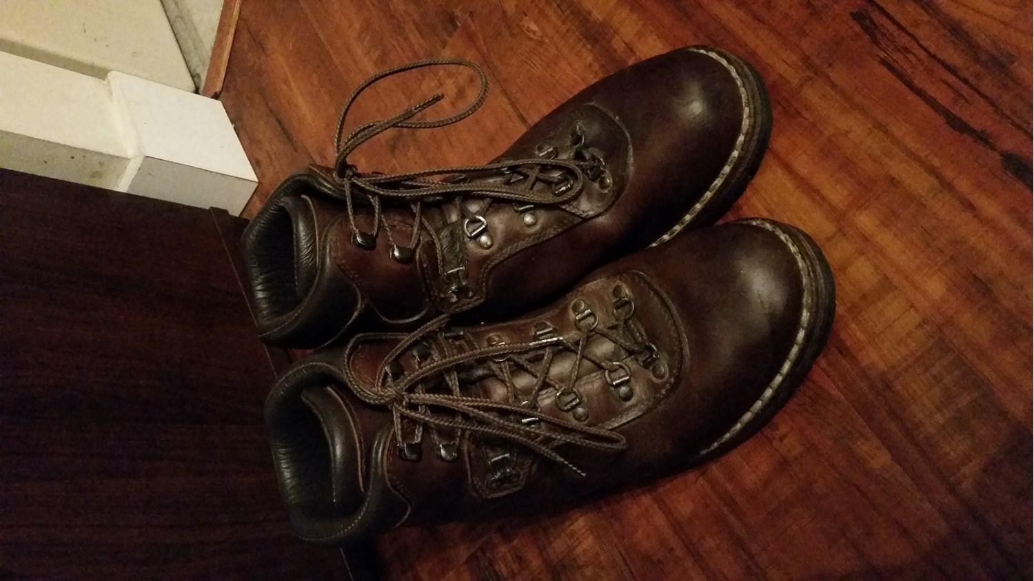 Alico Summit Hiking Boots For Men Save 47