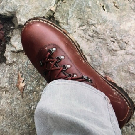 b4db3a57e64 Alico Summit Hiking Boots - Leather (For Men) [6XuXh1005061] - $43.99