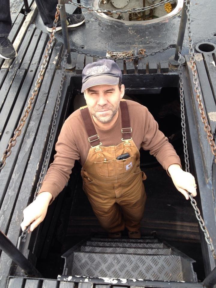 Carhartt Duck Bib Overalls For Men 50410