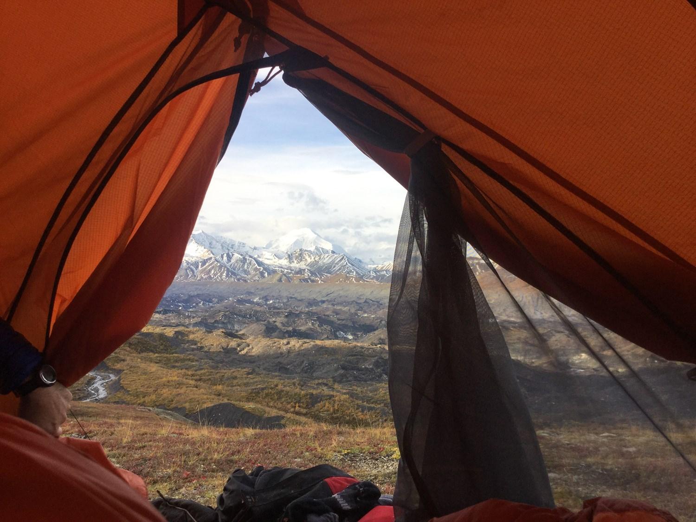 Marmot Ajax 3 Tent - 3-Person 46a6be6434