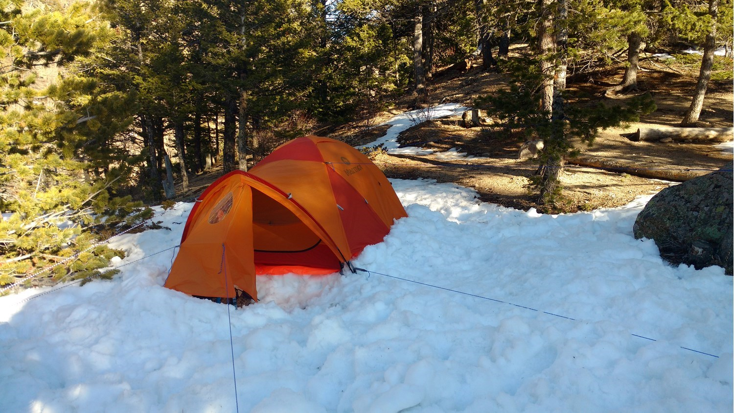: 4 season 2 person tent - memphite.com