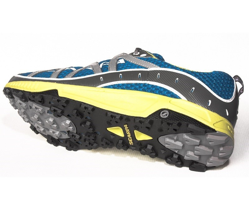 Scarpa Spark Trail Running Shoes Review