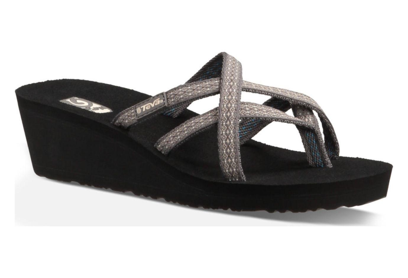 Womens sandals wedges - Teva Mush Mandalyn Wedge Ola 2 Sandals For Women