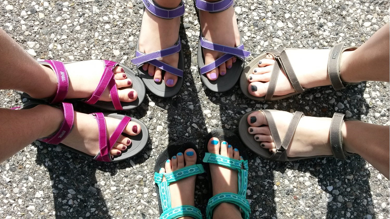 Teva Verra Sport Sandals For Women 9787v Save 50