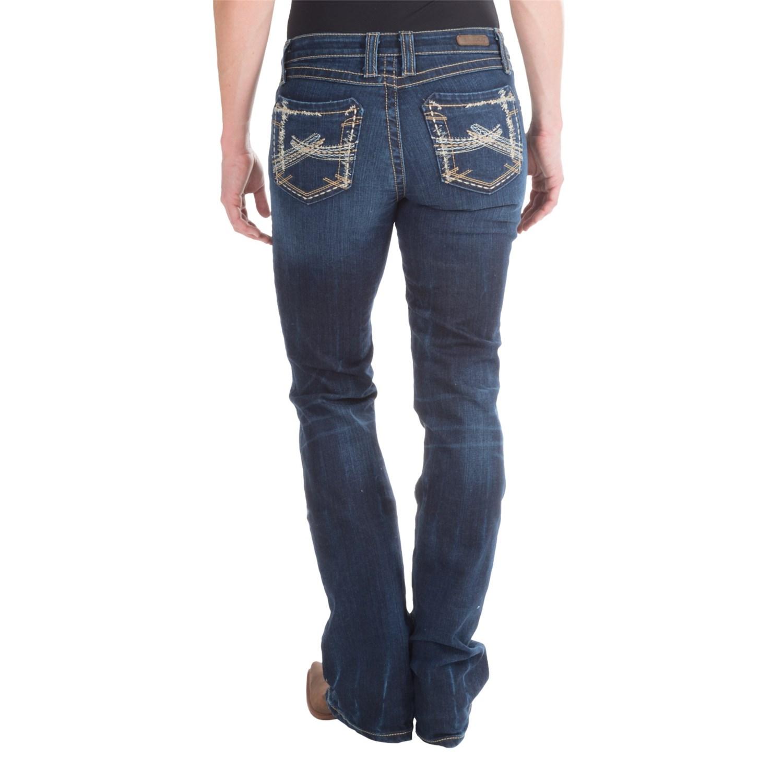 Wrangler Rock 47 >> 15 New Designs Wrangler Jeans For Men and Women in 2019