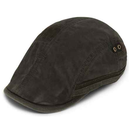 A. Kurtz Special Forces Ivy Hat (For Men) in Olive Drab - Closeouts