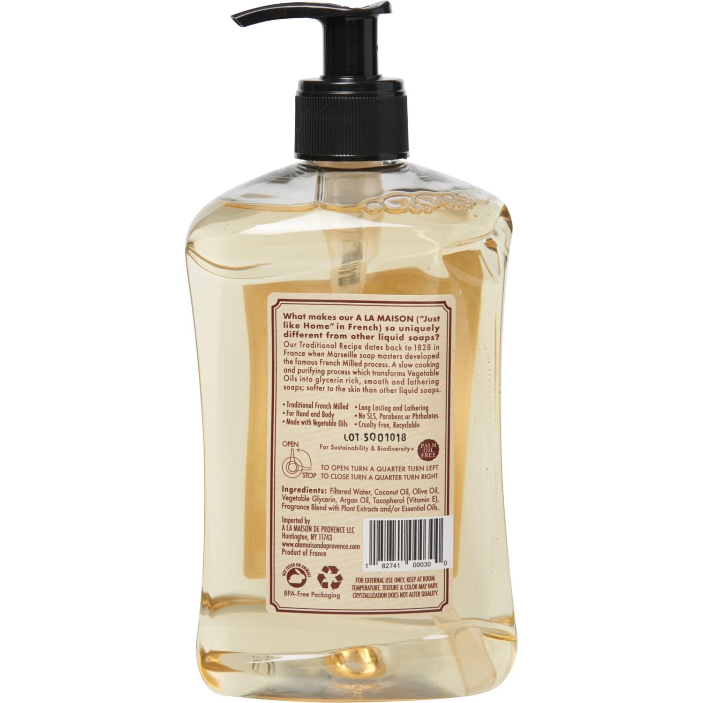 A La Maison White Tea Liquid Soap - 16 9 oz  - Save 37%