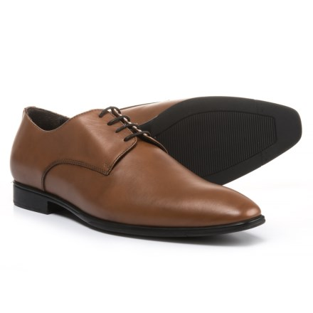 2f9051af5f6 A. Testoni Made in Italy Diffusion Oxford Shoes - Leather (For Men) in