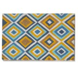 A1 Home First Impression Valesca Coir Doormat - 24x36""