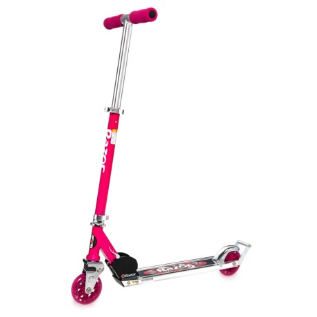 Image of A2 Daisy Kick Scooter - Ages 5+