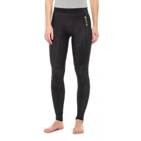 Image of A400 Compression Tights - UPF 50+ (For Women)