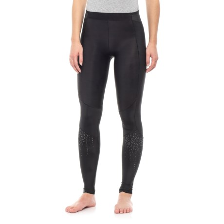Image of A400 Starlight Compression Tights - UPF 50+ (For Women)