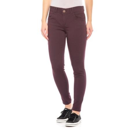 Ab Technology Ankle Skimmer Pants (For Women)