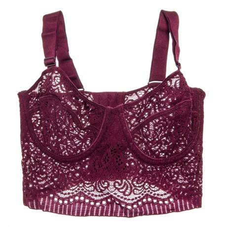 Image of Abigail Underwire Bra (For Women)