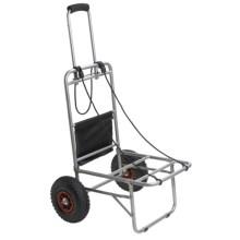 ABO Gear Beach Lugger Pull Cart in See Photo - Closeouts