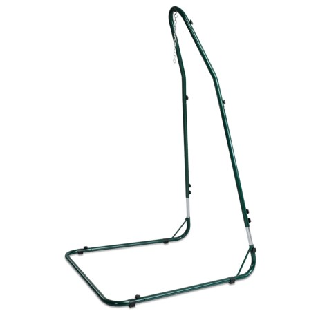 ABO Gear Swing Stand - Floataway in Green