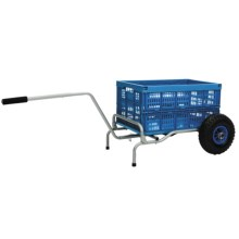 ABO Gear Walkabout Beach Cart in See Photo - Closeouts