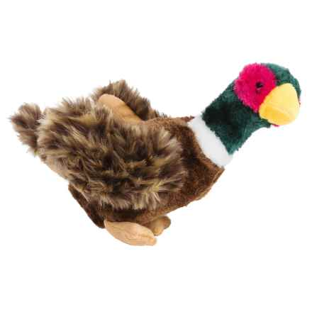 ABO Gear's Quacking Fowl Dog Toy in Pheasant - Closeouts
