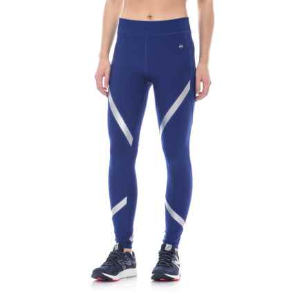 ABS Allen Schwartz ABS by Allen Schwartz Shape Tone Lift Leggings (For Women) in Electric Blue - Closeouts