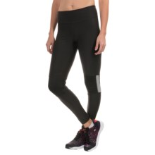 ABS by Allen Schwartz Motto Leggings (For Women) in Black - Closeouts
