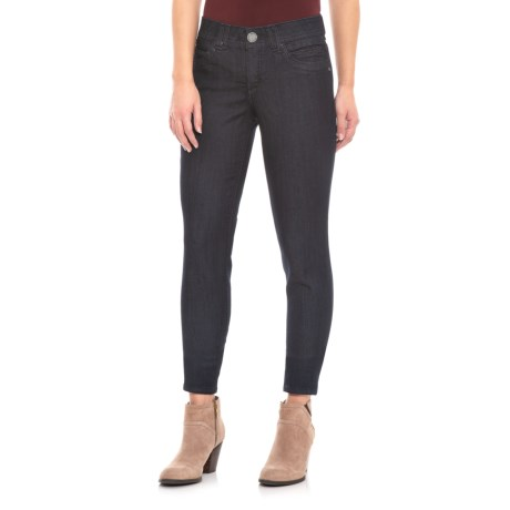 Image of AbTechnology Skinny Ankle Jeans (For Women)
