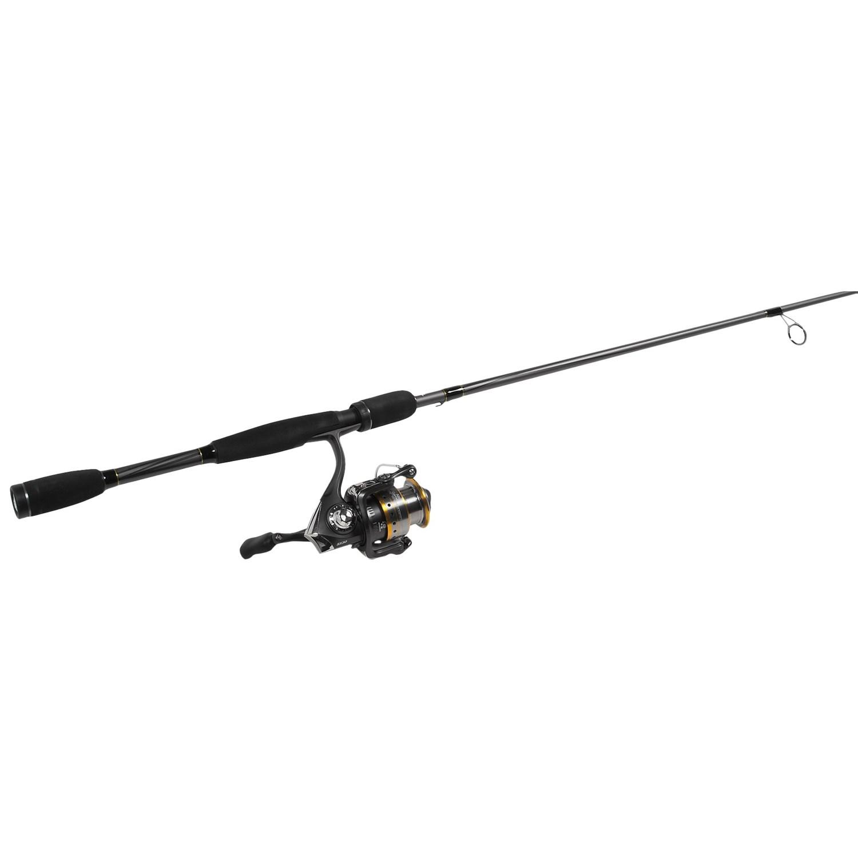 Abu garcia cardinal sx30 661 spinning rod and reel combo for Abu garcia fishing pole