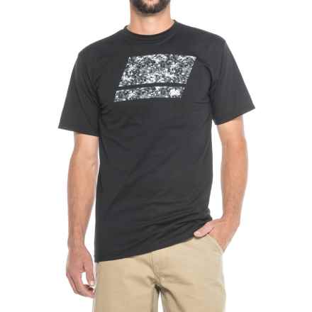 Abu Garcia Graphic T-Shirt - Short Sleeve (For Men) in Black - Closeouts