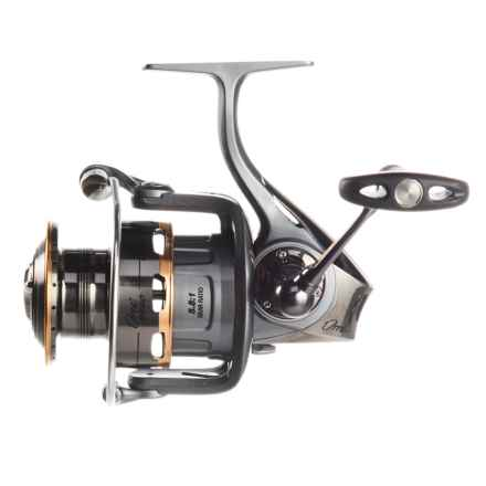 Abu Garcia Orra 40SX Spinning Reel in See Photo - Closeouts