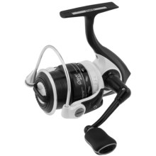 Abu Garcia Revo S Spinning Reel in See Photo - Closeouts