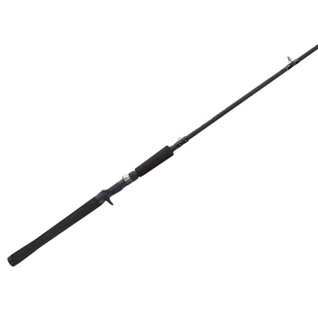 "Abu Garcia Telescopic Casting Rod - 8'6"", Medium Heavy in See Photo"