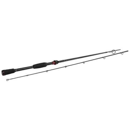 """Abu Garcia Vendetta Spinning Rod - 2-Piece, 6'6"""" in See Photo - Closeouts"""