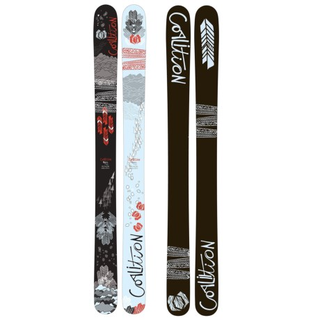 Image of Abyss Skis (For Women)