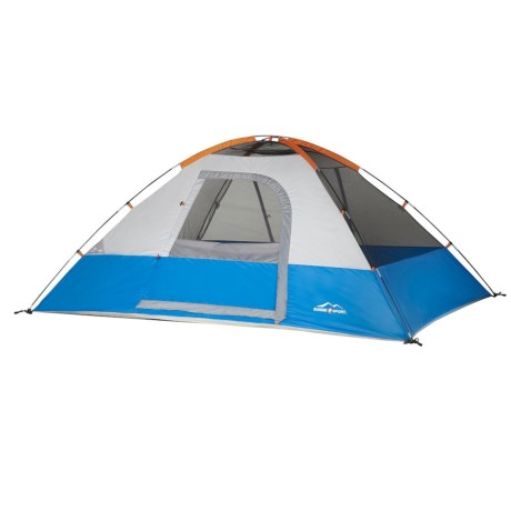 Image of Acacia 4 Tent - 4-Person, 3-Season