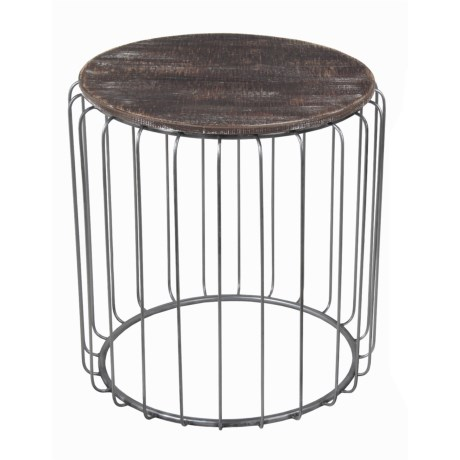 Image of Accent Table - 20x20x19.5?