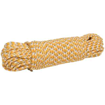 AceCamp Glow in the Dark Tent Rope - 5mm, 30m in See Photo - Closeouts