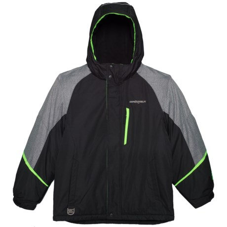Image of Achiever Systems Jacket - Insulated, 3-in-1 (For Big Boys)