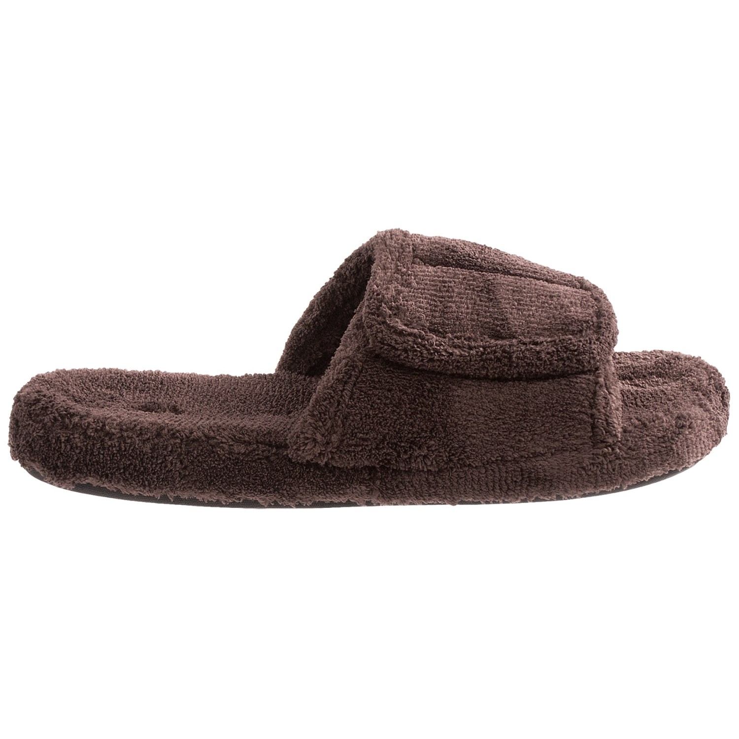 Mens Spa Slide Slippers