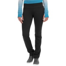 Active Control Bootcut Pants (For Women) in Black - 2nds