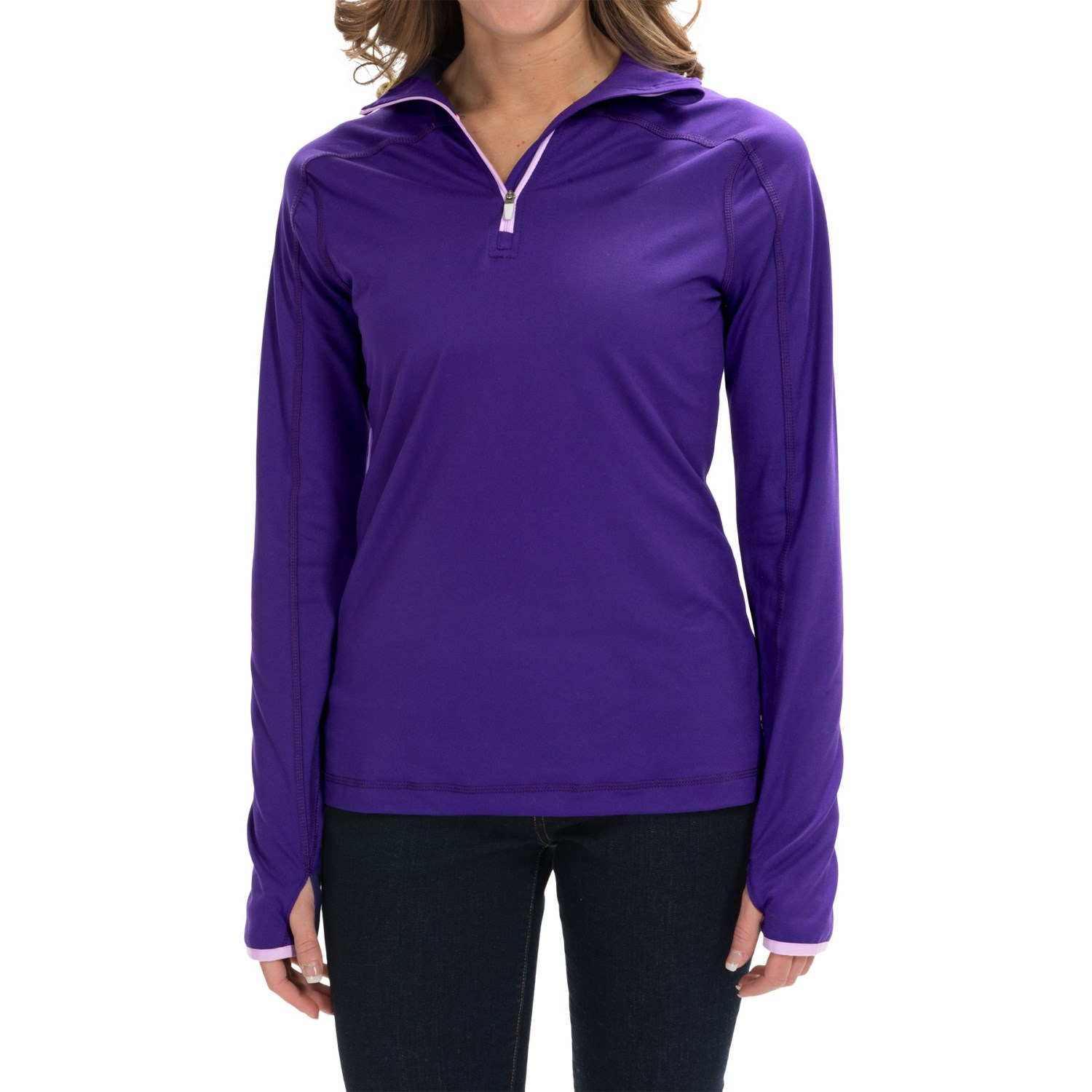 Active Pullover Shirt For Women Save 61