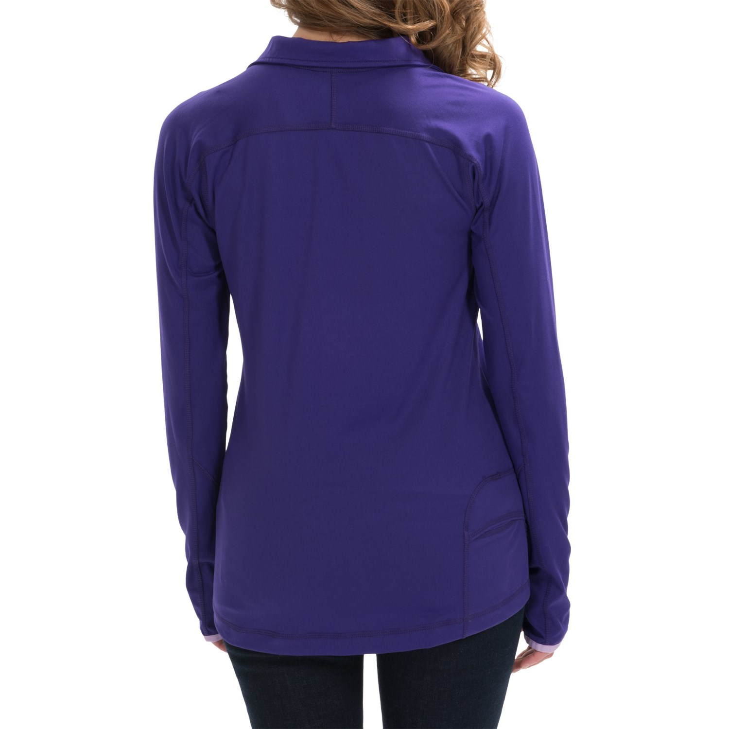 Active Pullover Shirt For Women 117gy Save 81