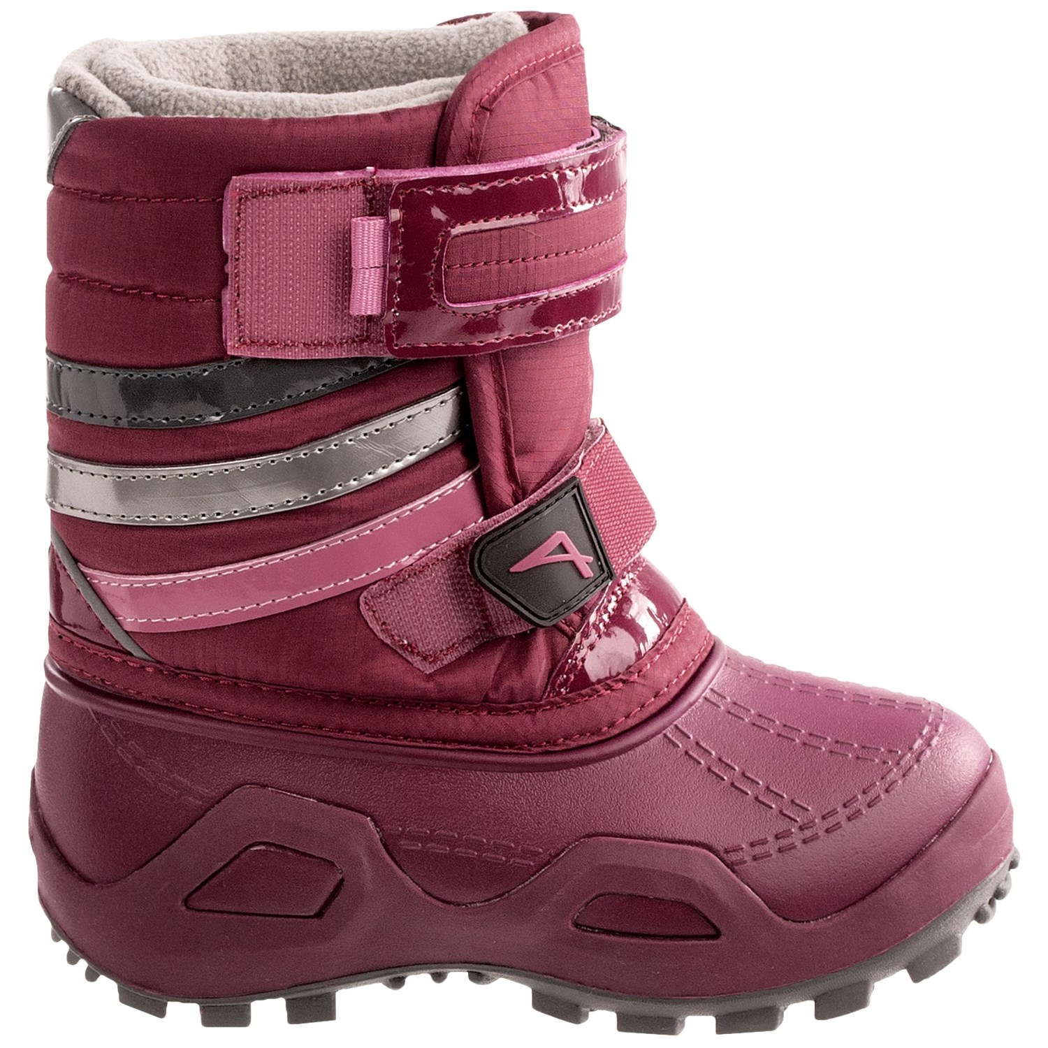 Acton DribbleSnow Boots (For Kids) - Save 35%