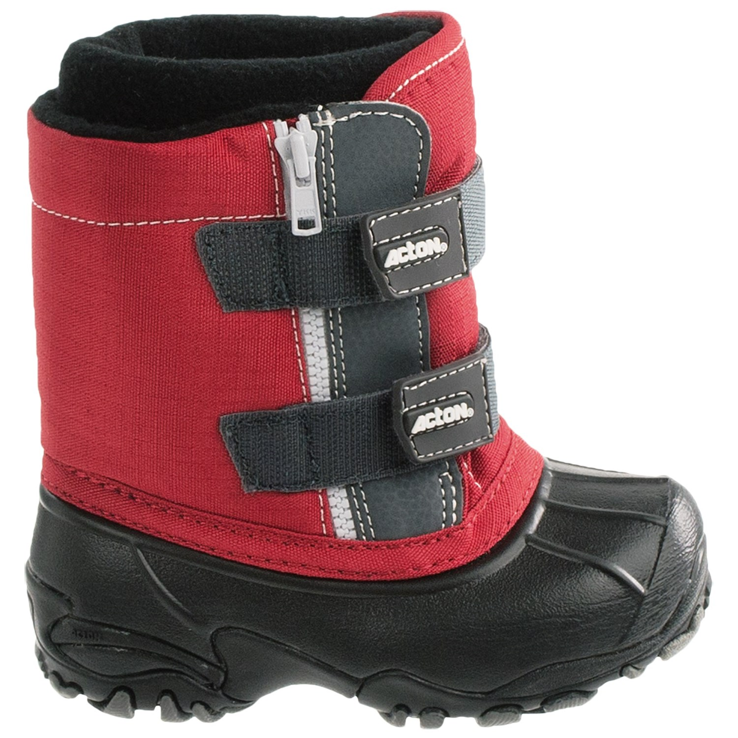 Acton Icebug Snow Boots (For Little Kids) 7516T - Save 35%
