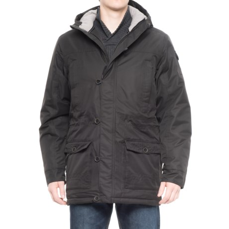 Image of Acton Jacket - Waterproof, Insulated (For Men)