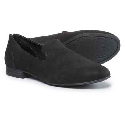 Adam Tucker by Me Too Marina Shoes - Nubuck (For Women) in Black Nb - Closeouts