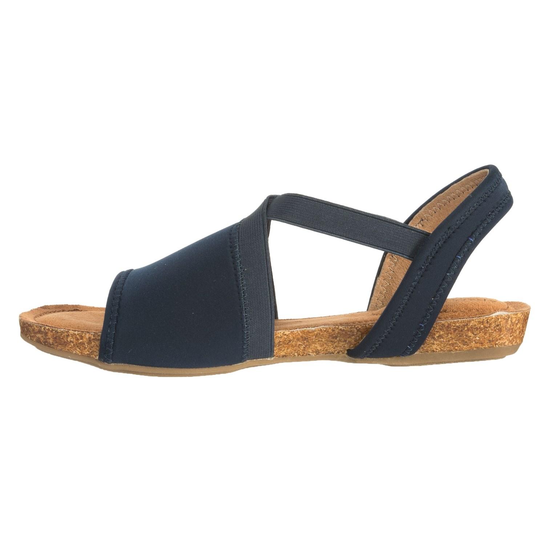 0d31462929ec Adam Tucker by Me Too Nadina Sandals (For Women) - Save 50%