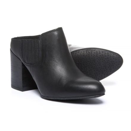 621b9aa6f6da9 Adam Tucker by Me Too Zinc Open-Back Mule Shoes - Leather (For Women