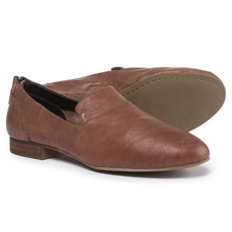Adam Tucker Marina Shoes - Nubuck (For Women) in Luggage